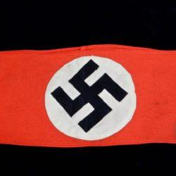 German NSDAP Party Armband