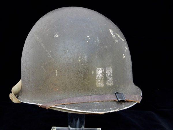 US M1 Fixed Bale Helmet Captain Bars