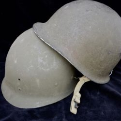 US M1 Fixed Bale Helmet