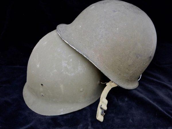 US M1 Fixed Bale Helmet