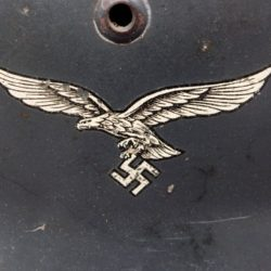 M35 DD German Luftwaffe Helmet