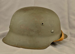 German M42 Combat Helmet