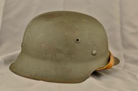 German M42 Combat Helmet