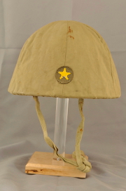 Japanese type 90 Combat Helmet and Cover