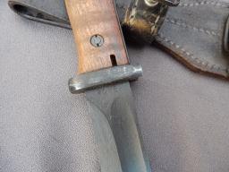 1944 K98 Bayonet by JWH