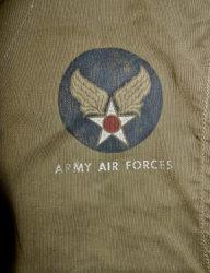 USAAF Survival Vest