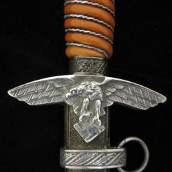 2nd Model Luftwaffe Dagger by SMF