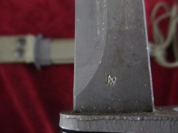 M7 Prototype US Bayonet by EIckhorn