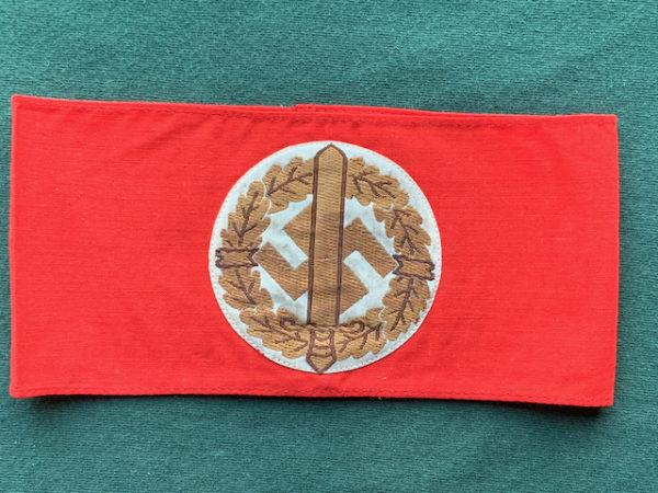 SA Sports Armband with rzm tag