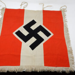 Hitler Youth Trumpet Banner