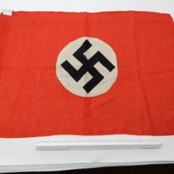 NSDAP Silk Banner
