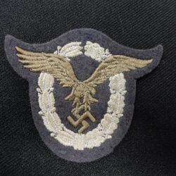 EM/NCO Pilots Badge in Cloth