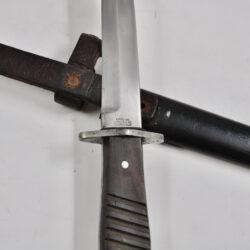 WW1 German Boot Knife